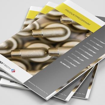 Spirotech Niederlande Produktkommunikation