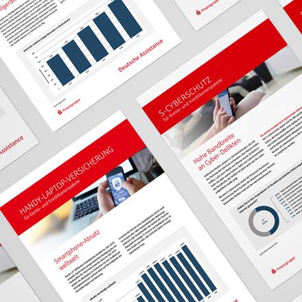 Deutsche Assistance – Markenrelaunch für den Versicherer aus der Sparkassen Finanzgruppe