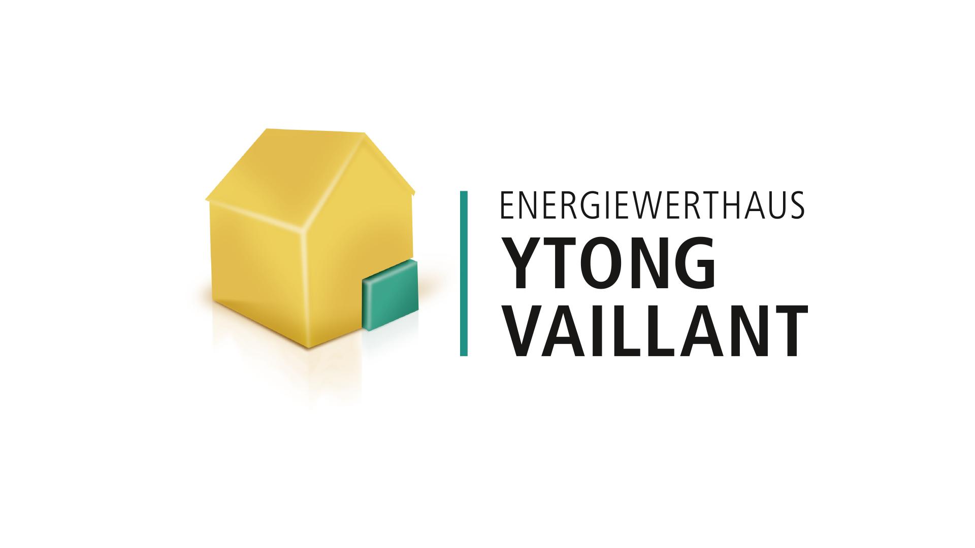 Relaunch Energiewerthaus Logo reviergold