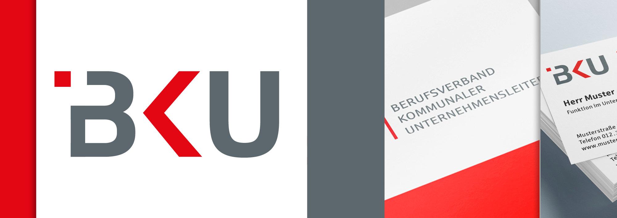 Logo-Redesign – Anwendungsbeispiele