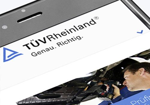 TÜV Rheinland AG – Entwicklung Corporate Blog und Karriereblog